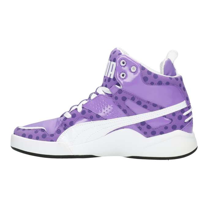 Puma FTR Slipstream LT Fluo Purple