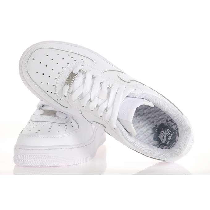 Nike Buty Dziecięce Air Force 1 (GS) 314192 117 7Store