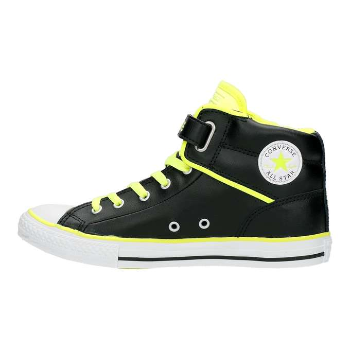 2e9e531d7bed Trampki Converse Chuck Taylor All Star PC Loopback Hi