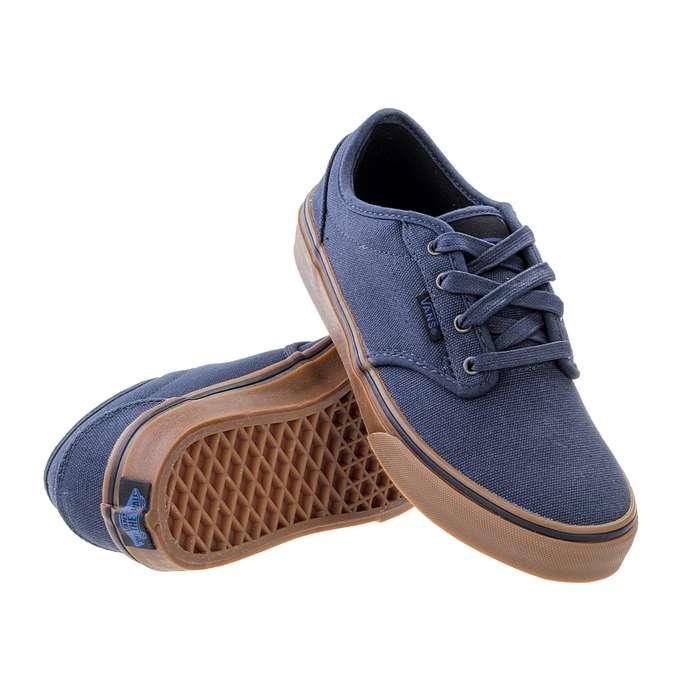 vans buty dziecięce atwood