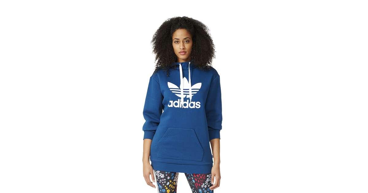 Bluza ADIDAS Originals Long Hoodie AY8388 rozm L