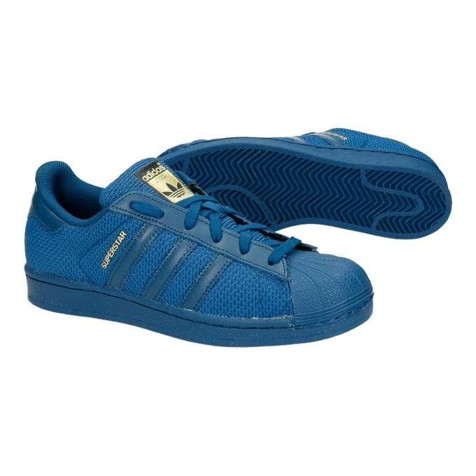 buty adidas superstar junior