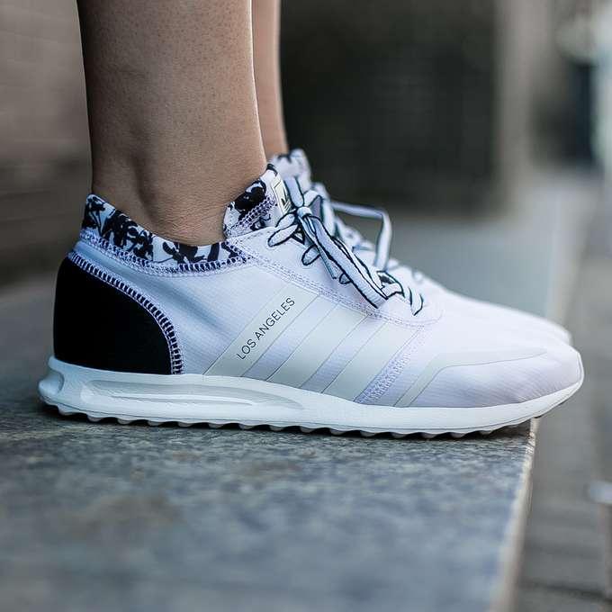 adidas Buty Damskie Los Angeles Womens S78915 7Store