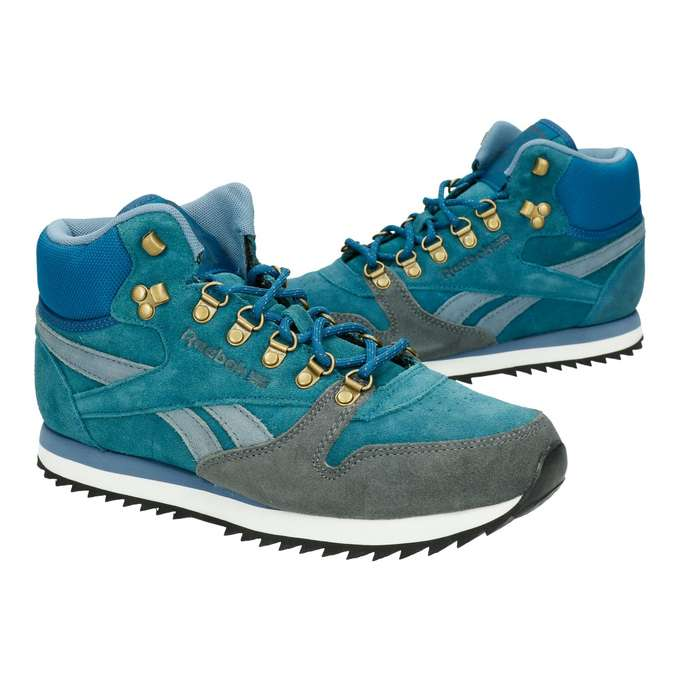 buty reebok classic leather mid ww quot