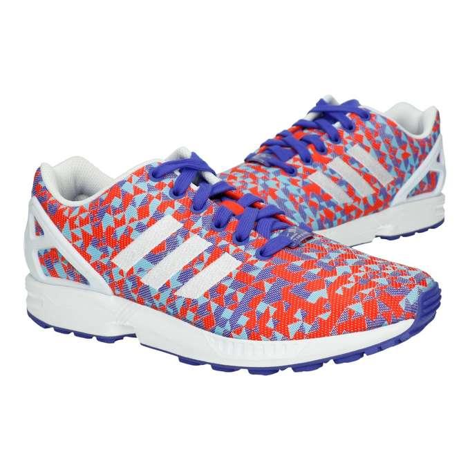 buty adidas zx flux weave