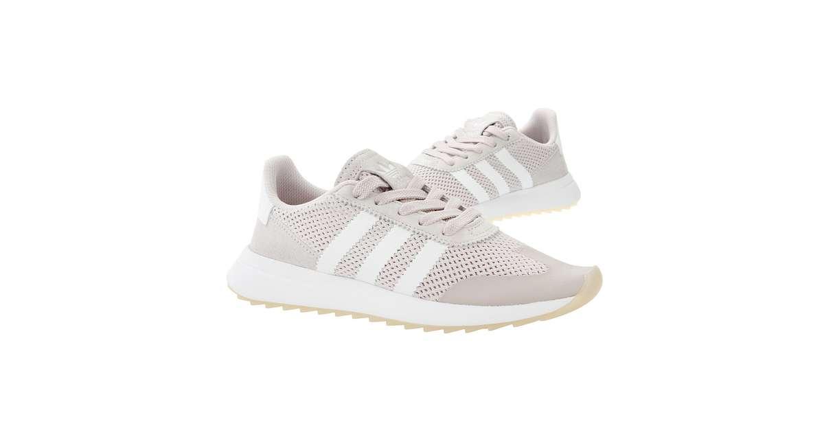 Kup Nowe Sneakersy Damskie adidas Originals FLB Kolor:Ice