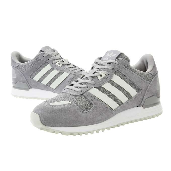 buty damskie sportowe adidas zx 700 w ba9978 szare