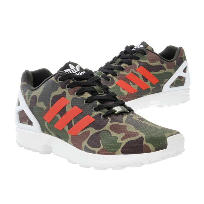 large discount separation shoes cheaper Buty adidas ZX FLUX