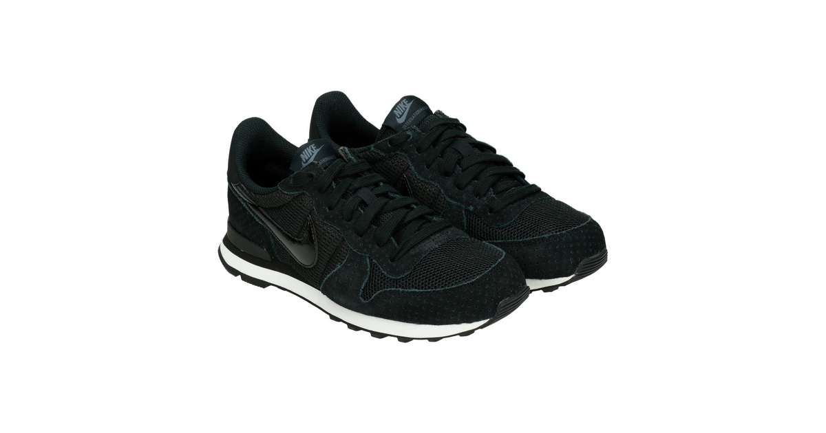 Buty Nike WMNS Internationalist Black 828407 003 7Store