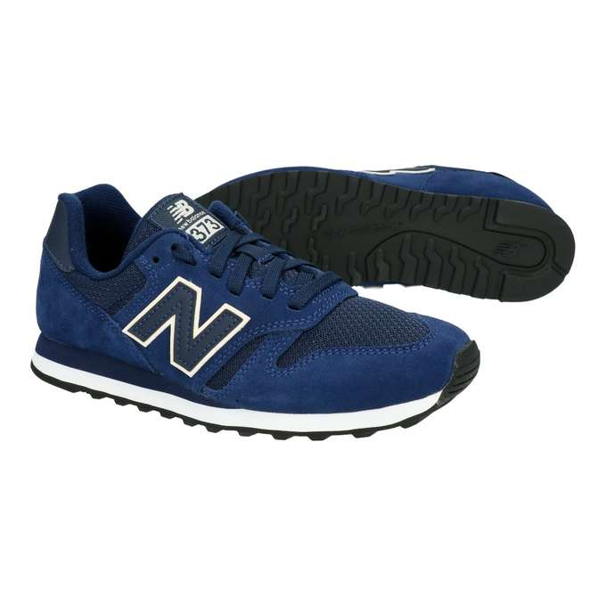 buty new balance 373 navy