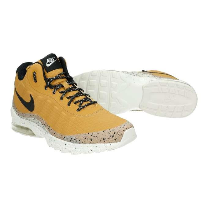 Buty męskie Nike Air Max Invigor Mid 858654 700