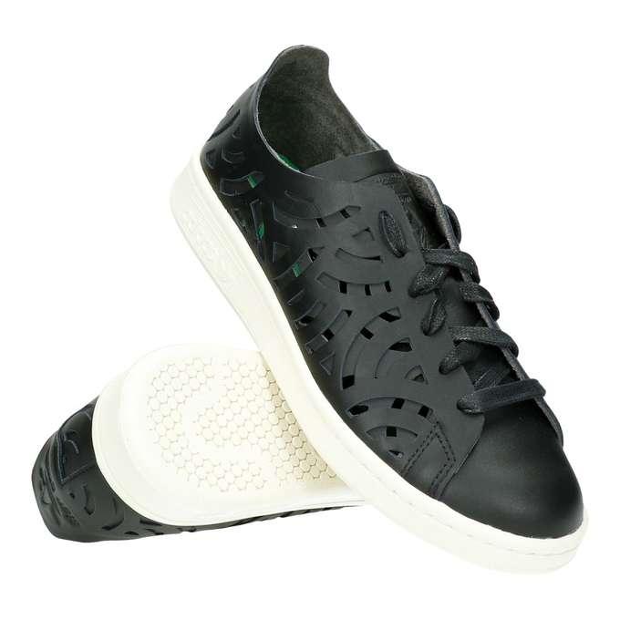 stan smith adidas czarne