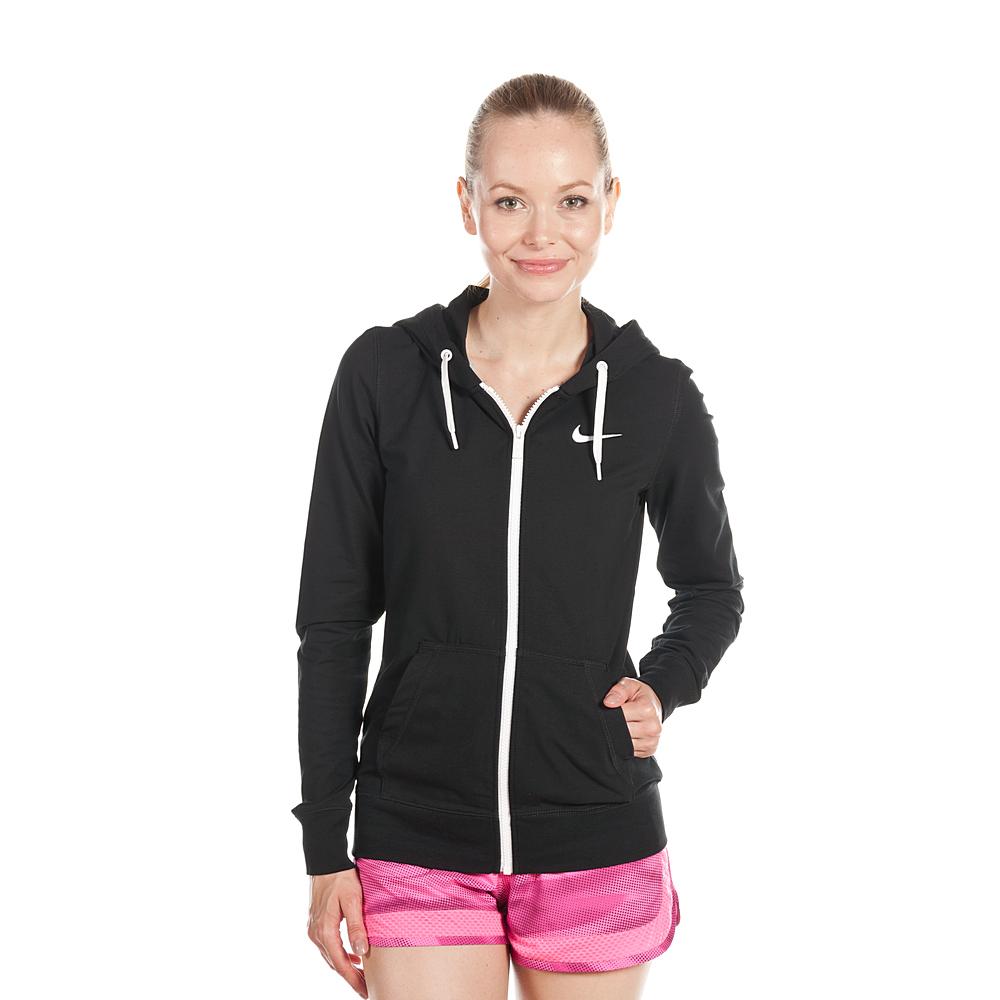 urzędnik konkurencyjna cena przemyślenia na temat Bluza Nike Sportswear W Hoodie Full Zip Jersey