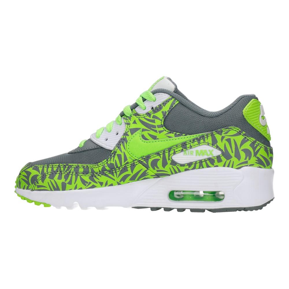 Sklep Nike Buty Air Max 90 Print Mesh GS 833486 003