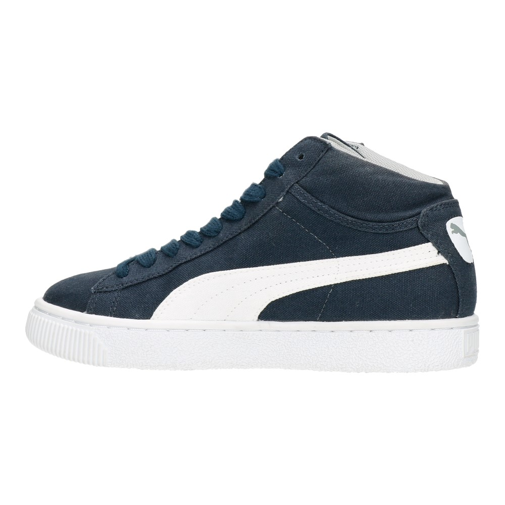 Buty Puma Mid Canvas Jr