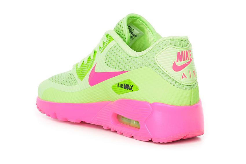 Buty Nike Air Max 90 BR (GS)