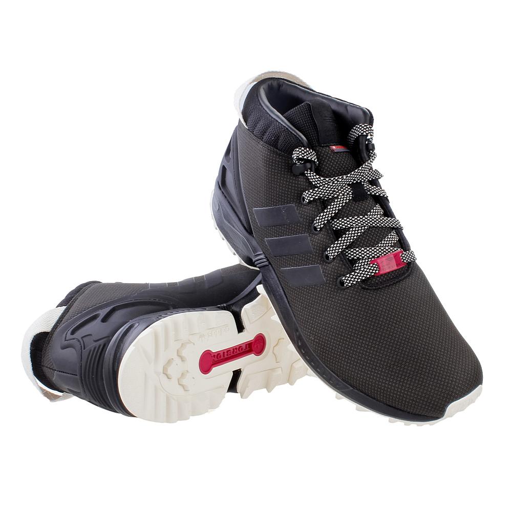 znana marka taniej tania wyprzedaż usa Buty adidas ZX Flux 5/8 TR