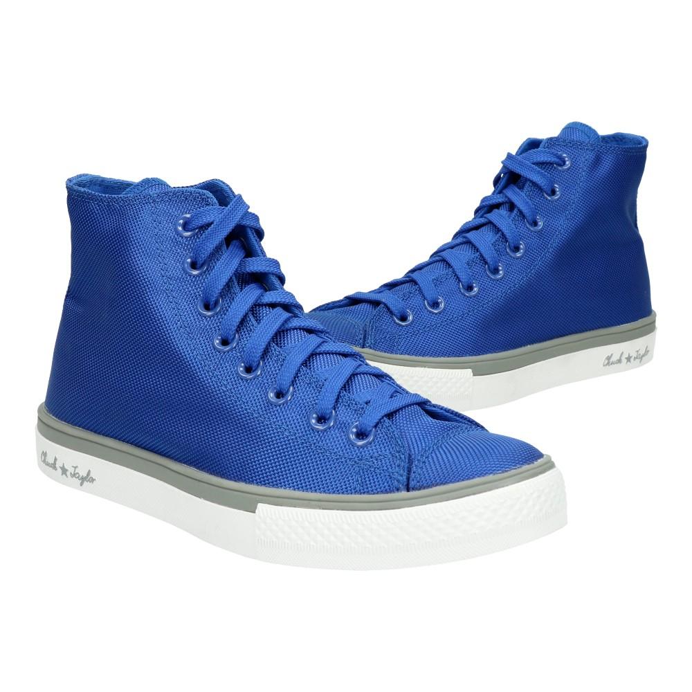 Converse Chuck Taylor All Star Reform HI Women Dazzling Blu