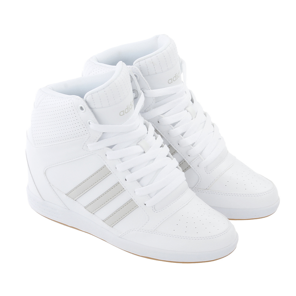White Aw3968 Super Adidas 7store Wedge Buty OwqIUtn