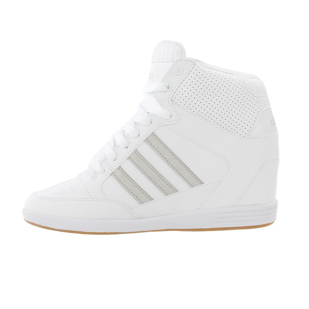 نحت الحزم أصلي Buty Adidas Super Wedge Sneakers Dsvdedommel Com