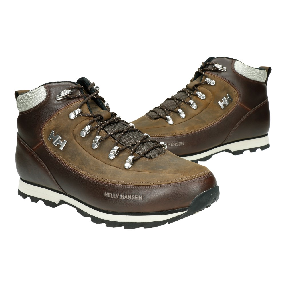 fantastyczne oszczędności wyglądają dobrze wyprzedaż buty ujęcia stóp Buty Helly Hansen The Forester