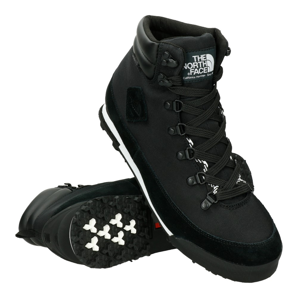 8c0bdcc0c Buty The North Face Back To Berkeley NL