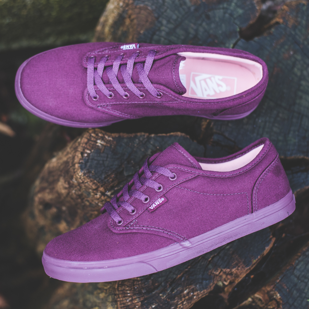 Buty vans atwood low fig vzuogt1