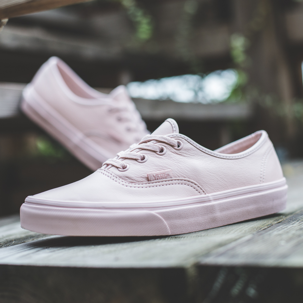 Buty Vans Authentic Leather