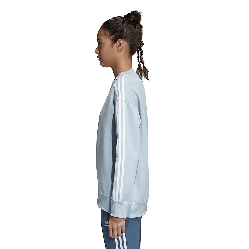 51dd507e9 Bluza adidas Trefoil Crew Sweater