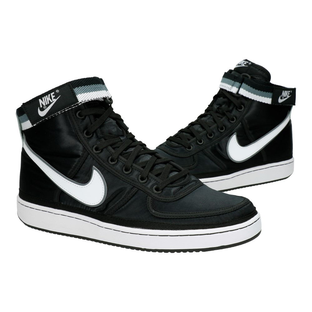 Buty Nike Vandal High Supreme Black 318330 001 7Store