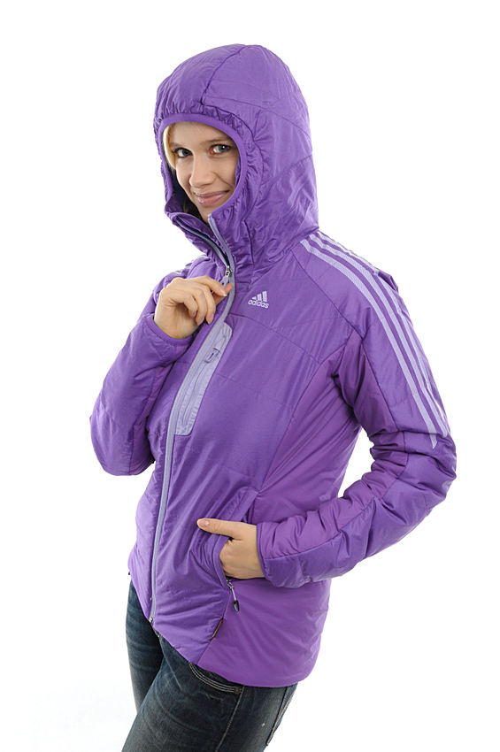 adidas kurtka damska w tx ndospherej